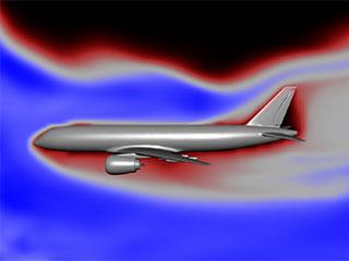 航空試験模型製作